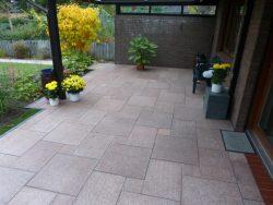 Granitplatten
