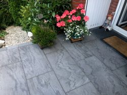 Terrassen Keramikfliesen